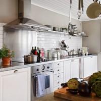 скандинавские кухни фото 22