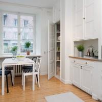 скандинавские кухни фото 23