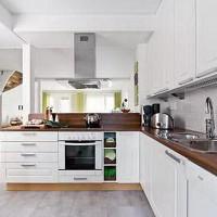 скандинавские кухни фото 24