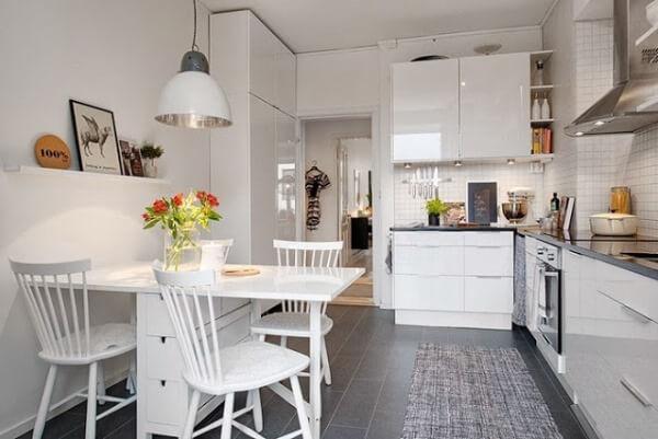 скандинавские кухни фото 4