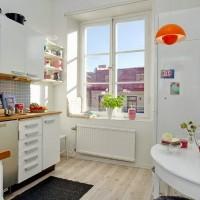 скандинавские кухни фото 7
