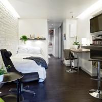 скандинавский стиль в интерьере малогабаритных квартир фото 14