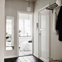 скандинавский стиль в интерьере малогабаритных квартир фото 19