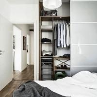 скандинавский стиль в интерьере малогабаритных квартир фото 23