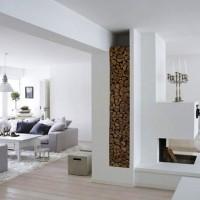 скандинавский стиль в интерьере малогабаритных квартир фото 27