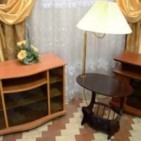 торшер напольный со столиком фото 13