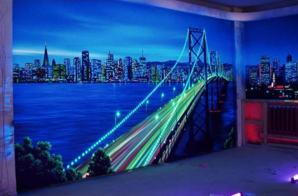 3d фотообои для стен фото 6