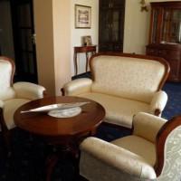 итальянская мягкая мебель для гостиной фото 14