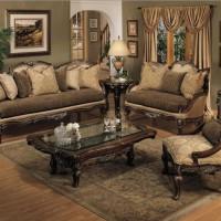 итальянская мягкая мебель для гостиной фото 16