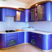 маленькие угловые кухни дизайн фото 11