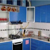 маленькие угловые кухни дизайн фото 15
