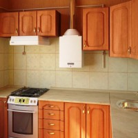 маленькие угловые кухни дизайн фото 18