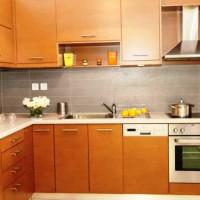 маленькие угловые кухни дизайн фото 20