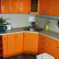 маленькие угловые кухни дизайн фото 27