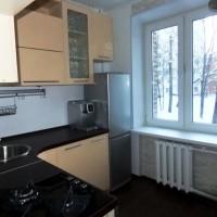 маленькие угловые кухни дизайн фото 29