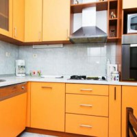 маленькие угловые кухни дизайн фото 34