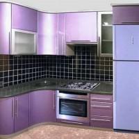 маленькие угловые кухни дизайн фото 36