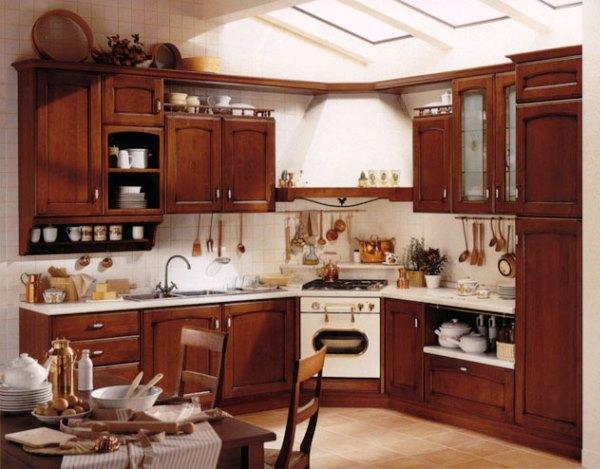 маленькие угловые кухни дизайн фото 5