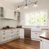 маленькие угловые кухни дизайн фото 8