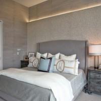 освещение в спальне без люстры фото 24