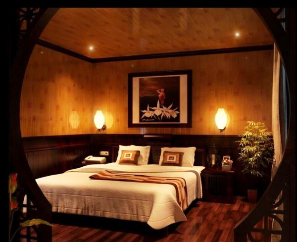 освещение в спальне без люстры фото 30