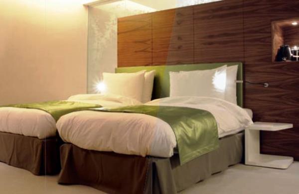 освещение в спальне без люстры фото 8