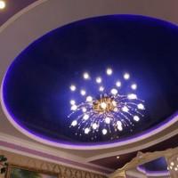 светодиодные люстры с пультом фото 9