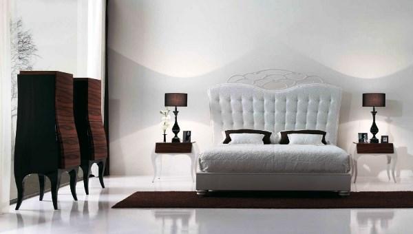 как поставить кровать по фен шуй фото 10