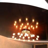 люстры под натяжной потолок фото 23