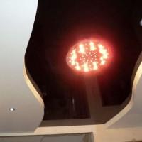 люстры под натяжной потолок фото 3