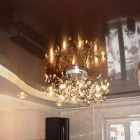 люстры под натяжной потолок фото 6