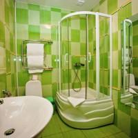 маленькие ванные комнаты с душевой кабиной фото 12