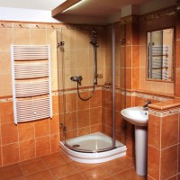 маленькие ванные комнаты с душевой кабиной фото 15