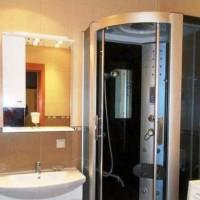 маленькие ванные комнаты с душевой кабиной фото 20