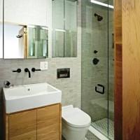 маленькие ванные комнаты с душевой кабиной фото 22