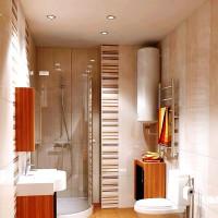 маленькие ванные комнаты с душевой кабиной фото 25