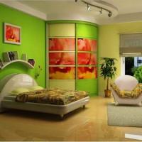 угловые шкафы купе в спальню дизайн фото 24