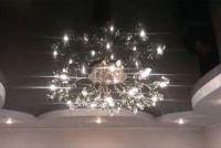 люстры под натяжной потолок фото