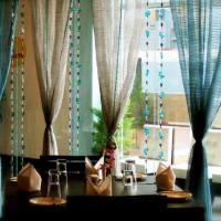 шторы из бусин фото 30
