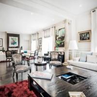 современная мебель в гостиную фото 10