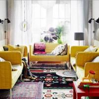 современная мебель в гостиную фото 14