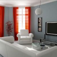 современная мебель в гостиную фото 18