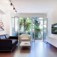 современная мебель в гостиную фото 20