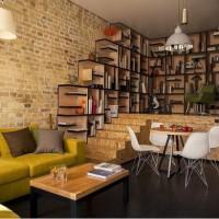 современная мебель в гостиную фото 27