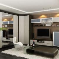 современная мебель в гостиную фото 30