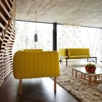 современная мебель в гостиную фото 8