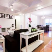современная мебель в гостиную фото 9