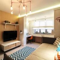 детская комната для мальчика подростка дизайн фото 16