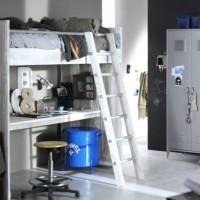 детская комната для мальчика подростка дизайн фото 24