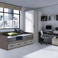 детская комната для мальчика подростка дизайн фото 35